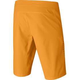 Fox Flexair Lite Baggy Shorts Men atomic orange